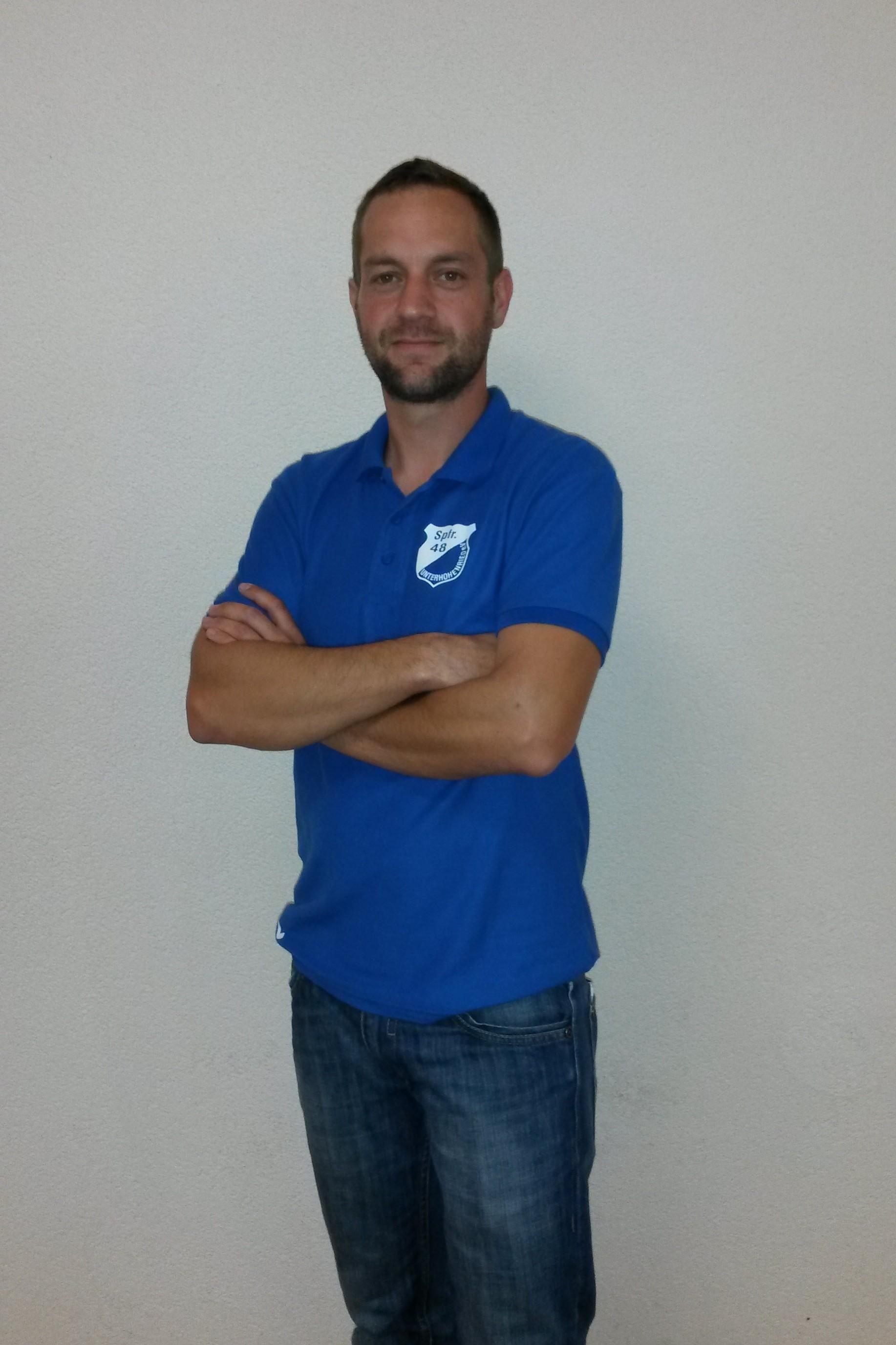 Tobias Löhr